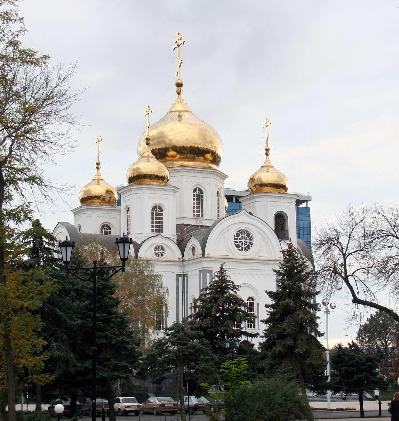 Лучший Город - Краснодар: Новости афиша форум фото работа сайт краснодарский край.